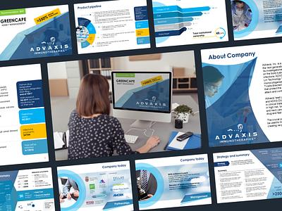 Investor presentation design design adobe illustrator pptx chart design ppt design ppt powerpoint presentation powerpoint design infographic powerpoint