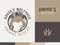 Havok's Wolfpack