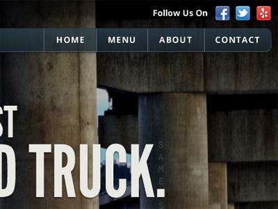 Fresh Mobile site