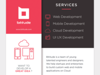 Bititude Brochure