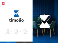 Timolio - Logo