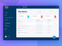 File Library Design