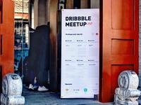 Beijing Dribbble Meetup #2