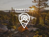 Campscout logo
