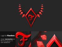 Flandera logo