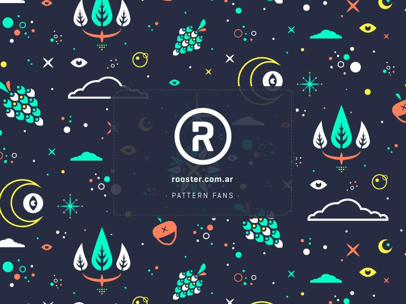 Pattern bosque2