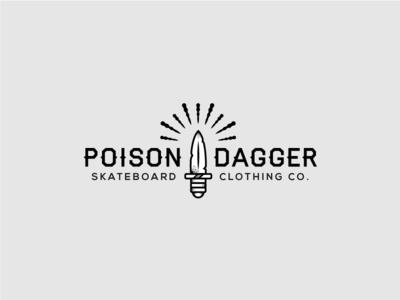 PoisonDagger