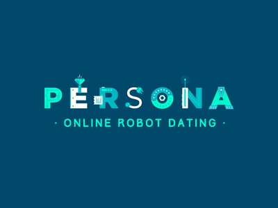 Online Robot Dating