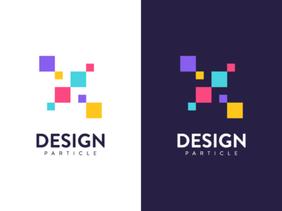 Design Particle / Logo Design