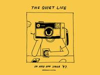 The Quiet Life - Camera