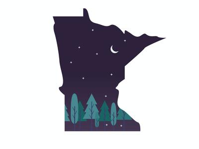 Minnesota north minnesota