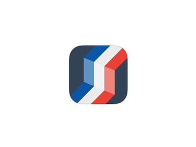 Did France Win Icon french flag france