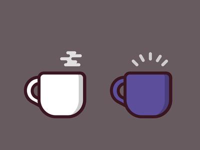 Time for Coffee mug coffee