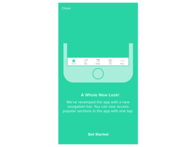 Tab Navigation Introduction iphone ios tutorial tab navigation