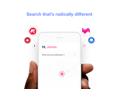 Rethinking How Search Works