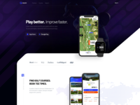 H19 Website Concept