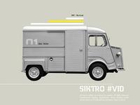 Vehicule 04