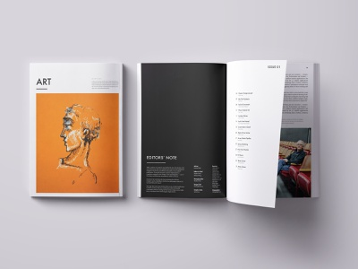 The Axe Magazine lufthansa german nue magazine illustration magazine cover magazine design colors branding ux ui page design typography helvetica futura high school magazine minimal