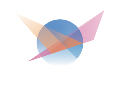 Logo-Stuff logo trianlge circle