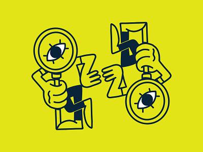 Wherehouse Mascot skate mascot vector illustration typography logo branding graphic design design