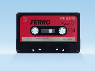 Retro cassette retro cassette photoshop