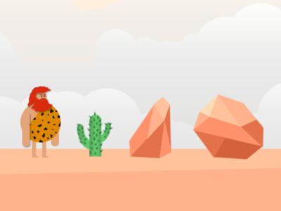 Wanderer - Game Design