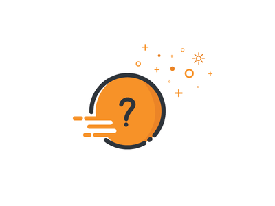 Question Icon question mbe illustration icon