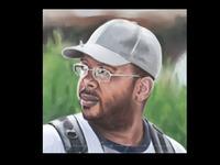 Speed Portrait #3 - Kenny