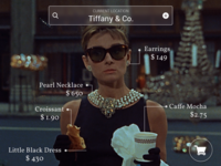 When Hollywood met Augmented Reality