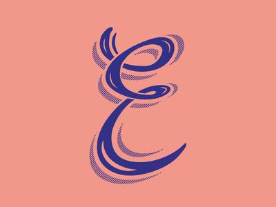#Typehue E - Nathan Rathbone typehuepurist rathbone nathan week 5 typehue