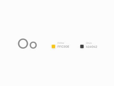 #Typehue Week 15: O typehue 15 o weekly type colour challenge