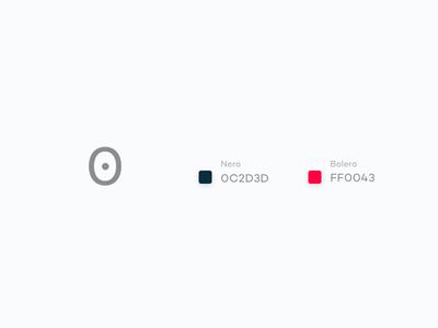 #Typehue Week 27: 0 weekly typehue type 0 colour design typography creative challenge