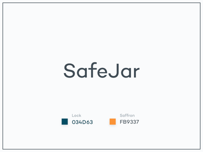 #Typehue Brandom Week 5: SafeJar