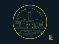 The Identity Concept | Seminole Heights