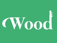 Spirit Wood Logo