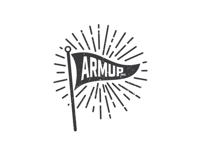 ArmUp Industries 2 industrial logo military armup