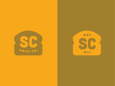 Say Cheese Smile Company | Icon | Set 2