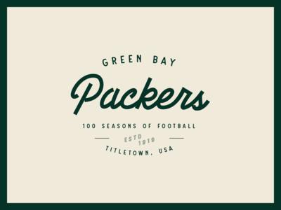 Da Packers
