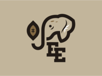 The Elderly Elephants