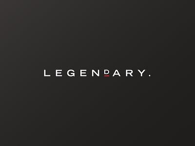 Legendary nascar logo legendary florida daytona