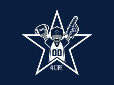 CowboysNation 4Life