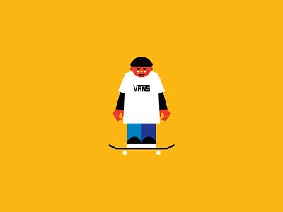 Do a Kickflip! vans skateboarding skate kickflip