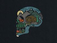 Mindful Skull