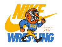 Nike Bruiser