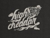 High Cheddar