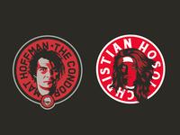 Hoffman x Hosoi