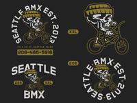 Seattle BMX