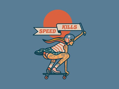 Speed Kills!