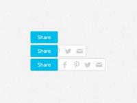 Custom Share Button