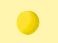 Minimal Shape + Color Study